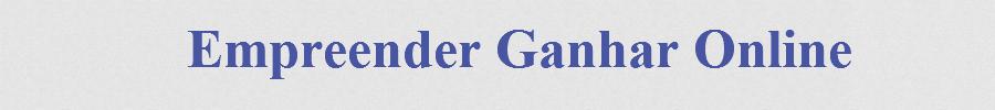 Empreender Ganhar Online – Marketing De Afiliados l Multinível