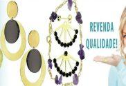 12 Motivos para você revender bijuterias da imagem folheados
