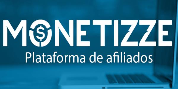 Monetizze - plataforma de afiliados de produtos digitais
