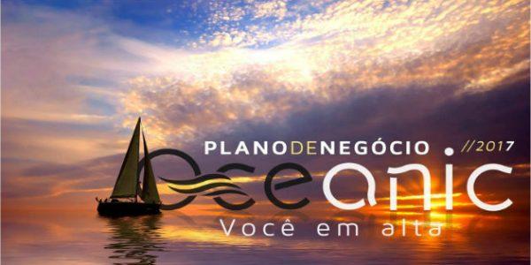 Oceanic cosméticos os produtos e plano de negócio 2017