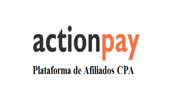 maneiras de ganhar dinheiro com Actionpay paltaforma de afiliados CPA